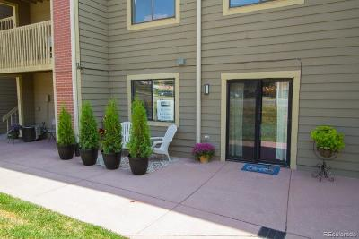 Arvada Condo/Townhouse Active: 6380 Oak Street #102