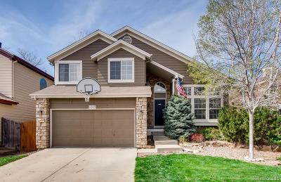 Thornton Single Family Home Active: 4140 East 130th Place