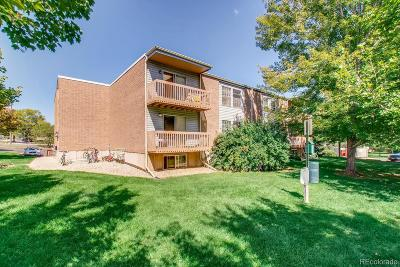 Louisville Condo/Townhouse Active: 1612 Cottonwood Drive #20