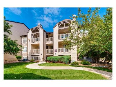 Englewood Condo/Townhouse Active: 9262 East Arbor Circle #L