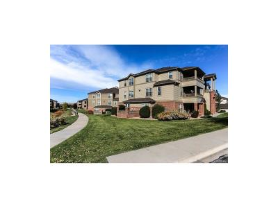 Parker Condo/Townhouse Active: 12820 Ironstone Way #203