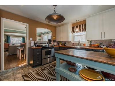 Single Family Home Sold: 3811 South Lincoln Street