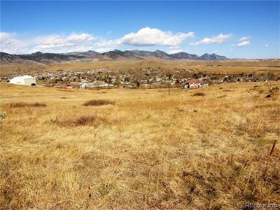 Jefferson County Residential Lots & Land Active: West 58 Th Court