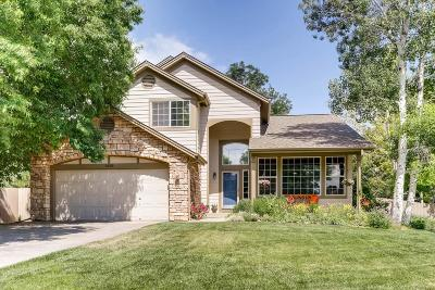 Lafayette Single Family Home Active: 2465 Cana Court