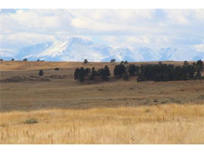 Residential Lots & Land Sold: Stonehorse Ranch Road