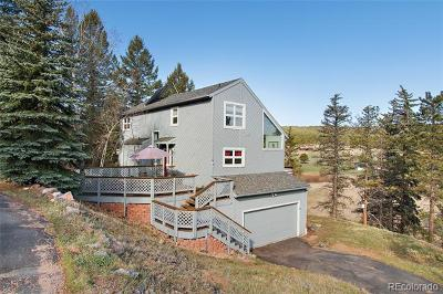Jefferson County Single Family Home Active: 7723 Red Fox Drive