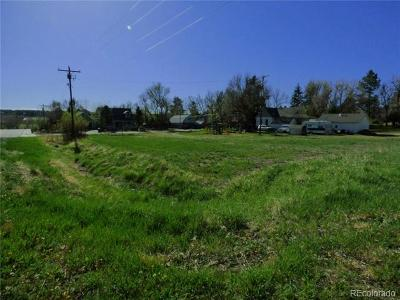Elizabeth Residential Lots & Land Active: 173 East Logan Street