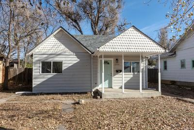 Aurora Single Family Home Active: 1376 Emporia Street