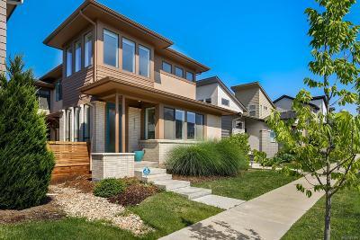 Single Family Home Active: 6727 Avrum Drive