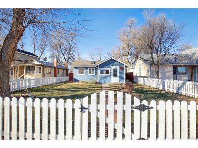 Erie Single Family Home Active: 564 High Street