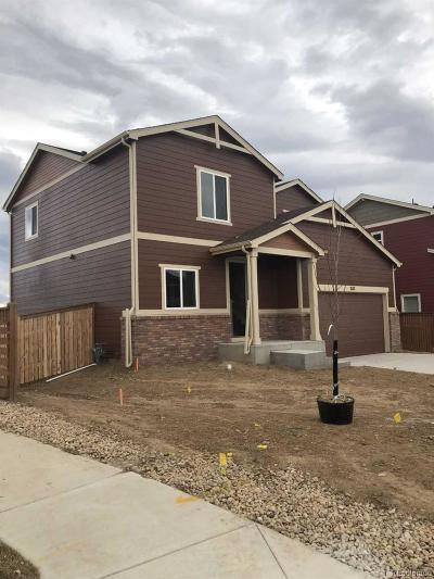 Larimer County Single Family Home Active: 3113 Crux Drive
