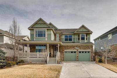 Aurora, Denver Single Family Home Active: 27360 East Ottawa Drive