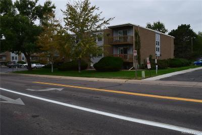 Louisville Condo/Townhouse Under Contract: 1611 Garfield Avenue #22