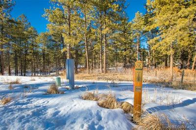 Castle Pines Village, Castle Pines Villages Residential Lots & Land Active: 1208 Wildcat Bend Court
