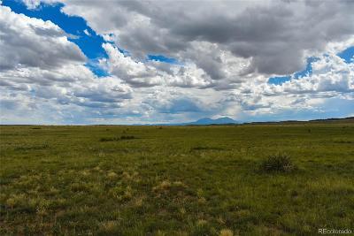 Residential Lots & Land Active: Lot 128 Turkey Ridge Ranch