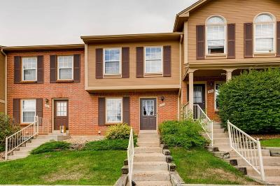 Louisville Condo/Townhouse Active: 365 Pheasant Run