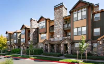 Englewood Condo/Townhouse Active: 8489 Canyon Rim Circle #105