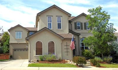 The Meadows Single Family Home Active: 4517 Trailside Drive