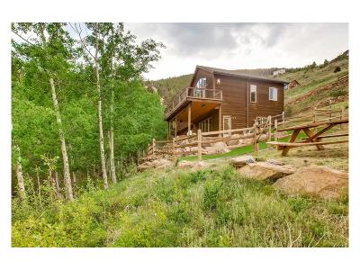 Evergreen Single Family Home Under Contract: 330 Aspen Drive