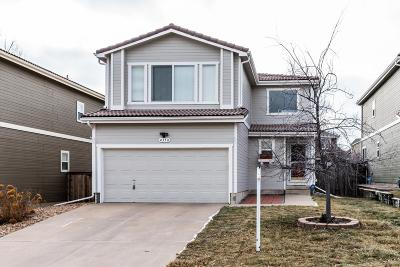 Highlands Ranch Single Family Home Under Contract: 4358 Lyndenwood Point