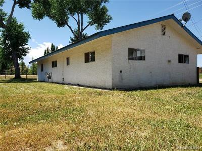 Hayden Single Family Home Active: 730 West Jefferson Avenue