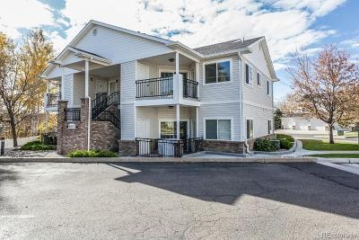 Greeley Condo/Townhouse Under Contract: 950 52nd Avenue Court #H3