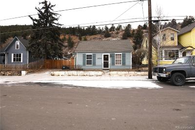 Single Family Home Sold: 2214 Miner Street