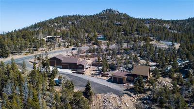 Golden Single Family Home Active: 590 Highway 72