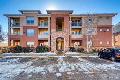 Arvada Condo/Townhouse Active: 8073 West 51st Place #303