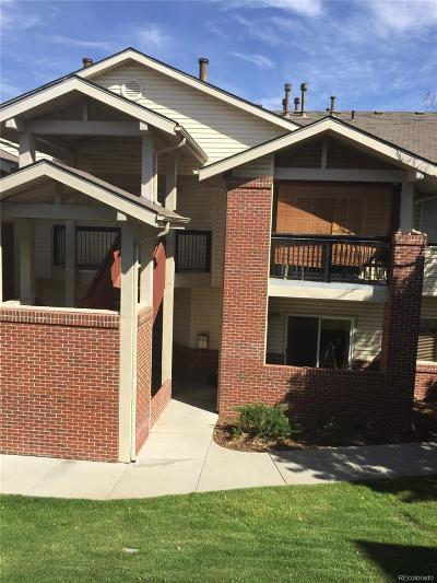 Thornton Condo/Townhouse Active: 4145 East 119th Place #D