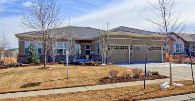 Broomfield Single Family Home Under Contract: 16340 Handies Way