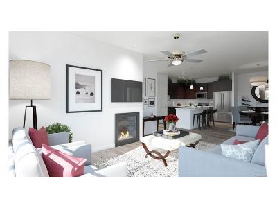 Castle Pines, Castle Rock, Littleton, Lone Tree, Parker Condo/Townhouse Under Contract: 9227 Rolling Way #302