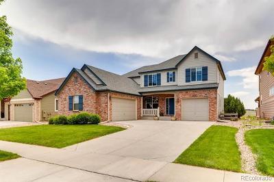 Parker Single Family Home Active: 23234 Allendale Avenue