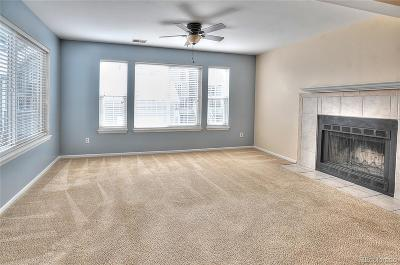 Centennial Condo/Townhouse Active: 6755 South Ivy Way #B6