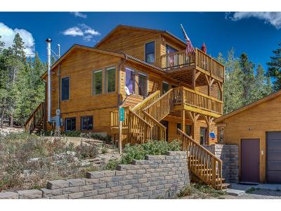 Evergreen, Arvada, Golden Single Family Home Active: 174 Aspen Meadow Lane