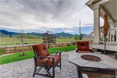 Arvada Single Family Home Active: 9457 Iron Mountain Way
