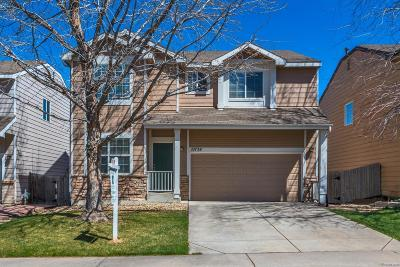 Northglenn Single Family Home Active: 10734 Cook Street