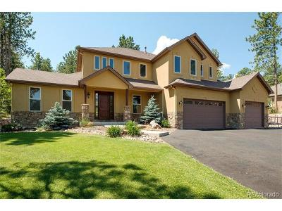 Larkspur Single Family Home Active: 632 Cumberland Road