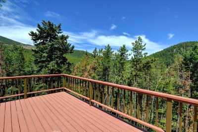 Evergreen Single Family Home Under Contract: 34907 Forest Estates Road