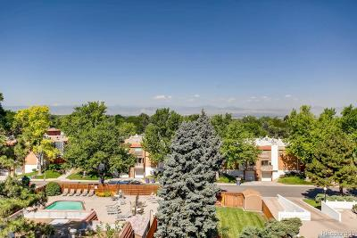 Denver Condo/Townhouse Active: 2880 South Locust Street #South #6