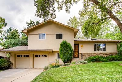 Single Family Home Under Contract: 6533 Welch Street