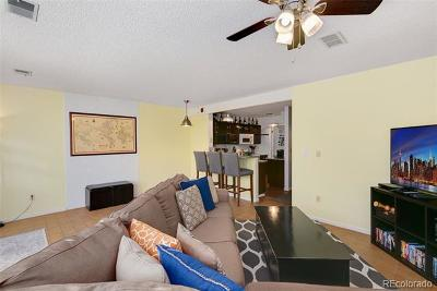 Boulder County Condo/Townhouse Active: 595 West Street
