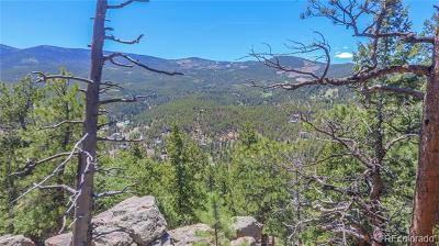 Jefferson County Residential Lots & Land Active: 7141 Timber Trail Road