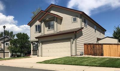 Westridge Single Family Home Active: 2279 Ashwood Lane