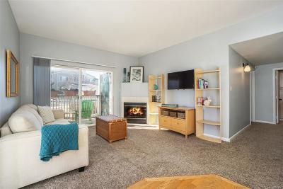 Highlands Ranch Condo/Townhouse Active: 8407 Thunder Ridge Way #104
