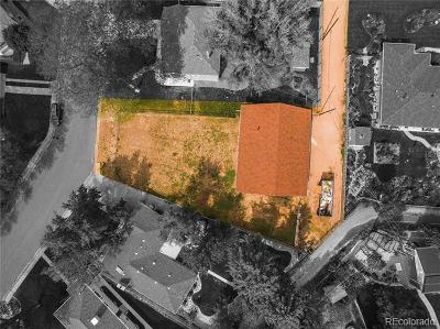 Englewood Residential Lots & Land Under Contract: 2820 South Lafayette Street
