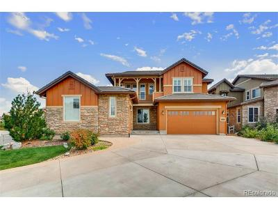 Highlands Ranch CO Single Family Home Active: $1,049,000