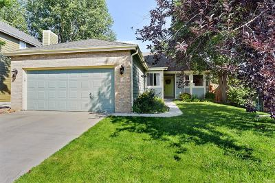 Arvada Single Family Home Active: 13837 West 65th Drive