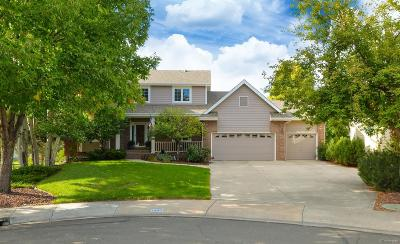 Dakotah Pointe, Willow Springs Single Family Home Under Contract: 1906 Canopy Court