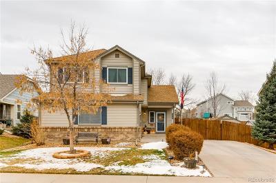 Single Family Home Active: 22346 East Navarro Drive